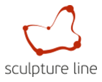 Sculpture Line logo